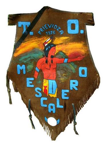 T.O. MESCALERO