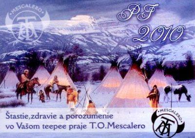pf mescalero 2010